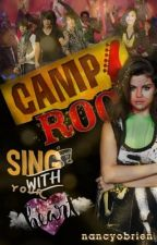 Camp Rock by nancyobrien
