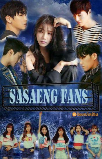 Sasaeng Fans