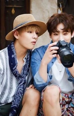 [Fanfic] (Vkook) Lover from Instagram