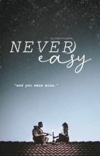 I Knew Love Was Never Easy by allthecitylights