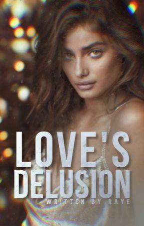 Love's Delusion by waenker