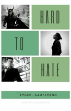 Hard to hate | Loki Laufeyson  by Sigyn-Laufeyson