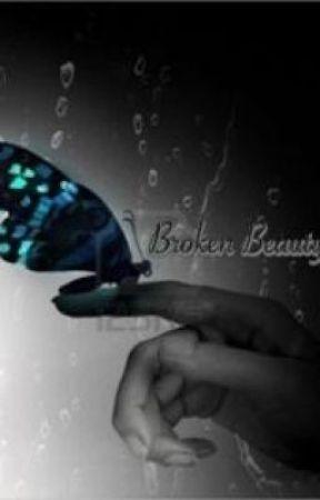Broken Beauty (Harry Styles Fanfic) by Horse756