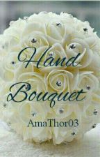 Hand Bouquet by AmaThor03