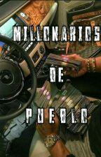 Millonarios de pueblo by Giuliana011