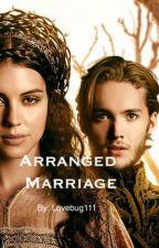 Arranged marriage by LoveBug111