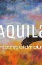 Aquila by eclairdemalune