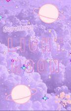 「Light Moon」➼  Seventeen by Cuakster