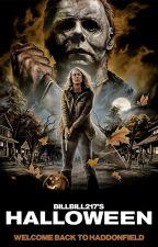 Halloween by BillBill217