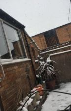 The inevitable often happens in Winter (COMPLETED) by hesitantlola1
