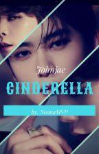 Cinderella ✔ by NoonaMVP