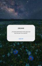 DREAMS » Steve Rogers by drxcxrxs