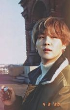 Letter to your father (ff. Min Yoongi) *EDITING* by lovelikeTATA