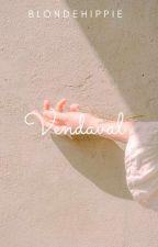Vendaval - A.V- by blondehippie