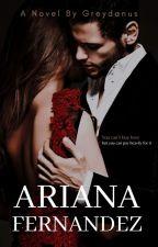 ARIANNA FERNANDEZ by Greydanus