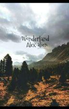 Wonderland by alex-alien