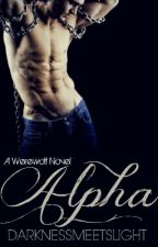 Alpha by DarknessMeetsLight