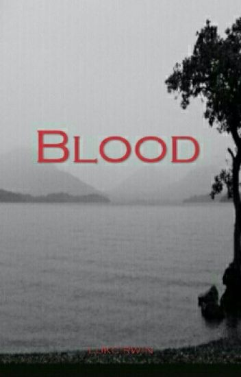 Blood // Larry [Mpreg]
