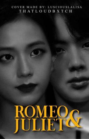 Romeo & Juliet by thatloudbxtch