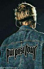 Lo conoci en el Purpose Tour  by _YelenaVillamar