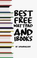 Best Wattpad Books by mandykay14