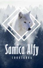 Samica Alfy by Cokosanka