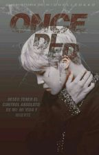 Once died | yoonmin by michelleokko