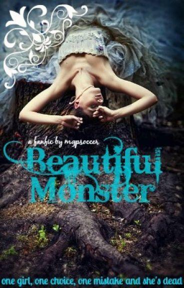 A Beautiful Monster (legolas love story) *edited*