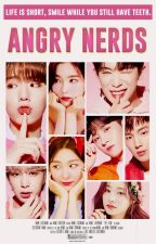 Angry Nerds by hyerimark