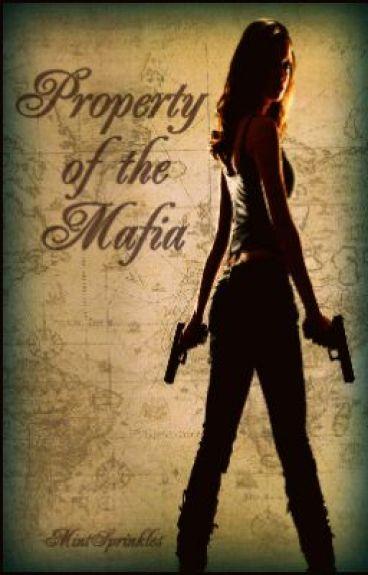 Property of the Mafia by MintSprinkles
