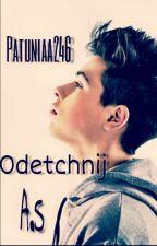 Odetchnij    A.S {Zakończone} by Patuniaa246