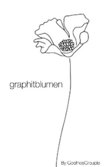 graphitblumen