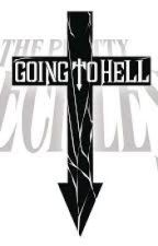 The Pretty Reckless Going to Hell lyrics by MarianaEngelhardt