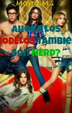 Ahora Los Modelos También Son Nerd ? by mayra112009