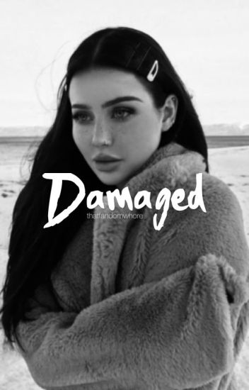 Damaged || Riverdale Fanfic