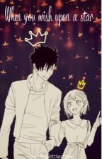 When you wish upon a star (kuroo x reader) by thelittlenovel