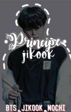 •PRÍNCIPE• (Jikook) by BTS_JIKOOK_MOCHI