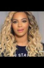 Beyoncé by Lyric_love_