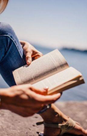 Bücherempfehlungen by HisOwnHoney