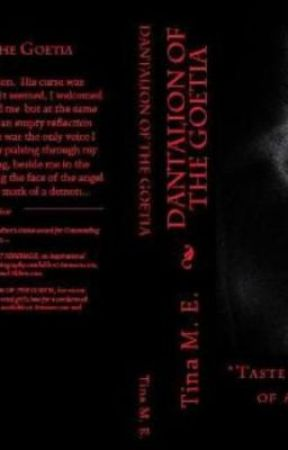 Dantalion Of The Goetia:  Taste The Obsession Of A Demon (Book 1) by TinaMEckart