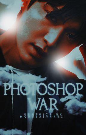PHOTOSHOP WAR/ TERMINADO - 🌴CUARTA FASE/TABLA DE POSICIONES🌴 - Wattpad