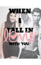 When I fall in love with you (Cristiano Ronaldo Fanfiction- Dutch/Nederlands) by Merveeeeeeeeeee