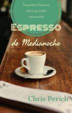 Espresso de Medianoche by ChristianPerich