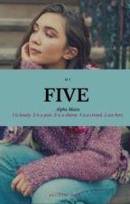 My Five Alpha Mates  by elizebeth28