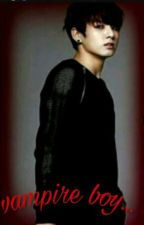 vampire boy... (jungkook y tu) by Jungkookie_alv