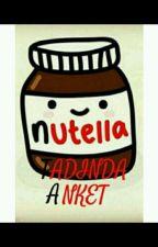 Nutella Tadında Anket by Bir_adet_yarencik_