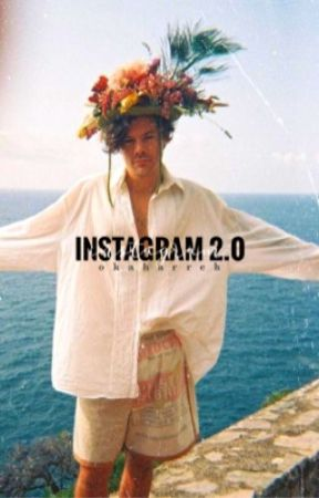 instagram 2.0 ➼ h.s by okaharreh