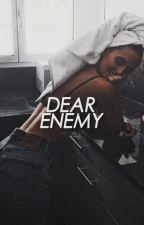 Dear Enemy by vivzsoo