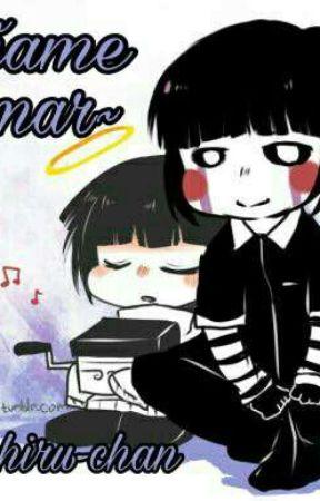 Enseñame A Amar~ (puppet y tu) ♥   by mishiru-chan