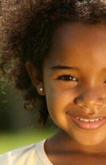 Finding her *a Nicki Minaj daughter story*